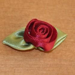 Rosa rosso mattone