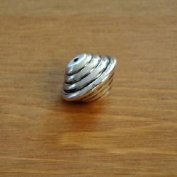 Perlina in argento AMET-03