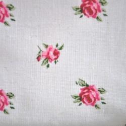 Bianco con Rose