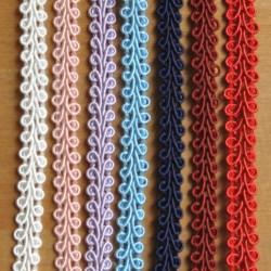 Colori Nastri per decorazioni - NASDEC-AR