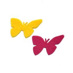 Farfalla  in Feltro SFE10/A