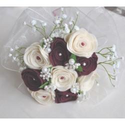 Bouquet Crema e Prugna