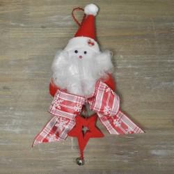 Addobbo Babbo Natale 2 - BABALB-02