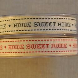Home Sweet Home - Copertina
